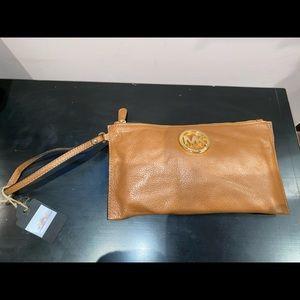 Small MK purse